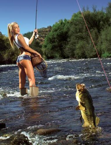 любительский видео фильм о рыбалке